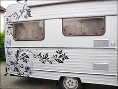 Home Sweet Motorhome: Renovierung
