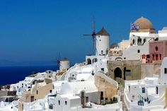 The Highlights of Santorini - The Black Pearl of the Aegean
