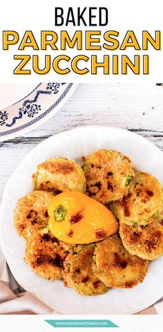 ... panko and parmesan and make this baked recipe NOW! Serving with your