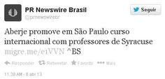 PR Newswire Brasil