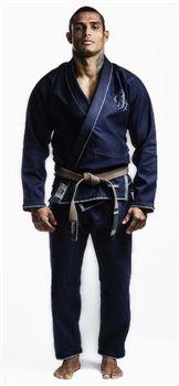 Yager likes this gi. Prana THE REMIX Jiu Jitsu Gi | FightersMarket.com