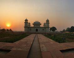 Current location - India