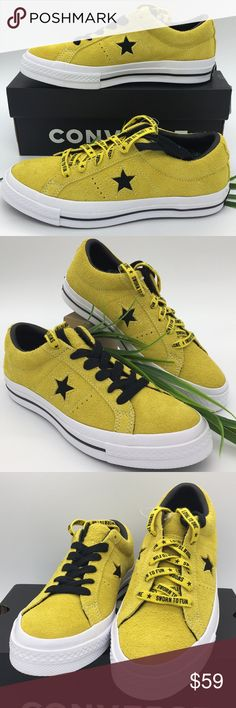 9 Best Converse Vintage Clothing & Chuck Taylor All Stars