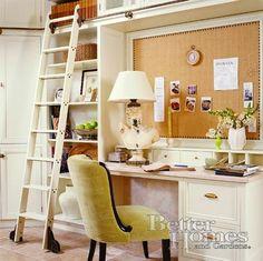 belle maison: Betsy Burnham's Design Studio
