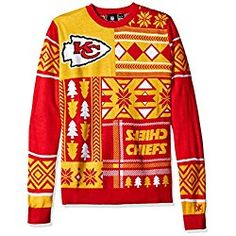 Ultimate team division prizes for ugly sweater