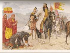 30 Things You Didn't Know About Genghis Khan - ViraLuck Kublai Khan, Genghis Khan, Age Of Empires, Gandalf, Mongolia, Eurasian Steppe, Golden Horde, Classical Antiquity, Interesting History