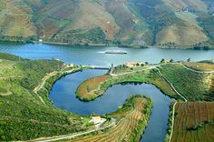 The Douro Valley: nature and culture, Portugal