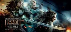 Super new #Thorin #Fili #Kili poster!