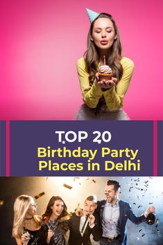 Wish to celebrate your birthday in rocking style? Want to throw a stunning birthday party? Find & book online birthday party places in Delhi at low price. #birthday #party #birthdayvenues #birthdaydecoration #partyvenues #partyideas #delhi #partyplaces Birthday Party Venues, Birthday Decorations, Best Birthday Party Places, Rock Style, Special Day, Celebrities, Book, Anniversary Decorations, Celebs