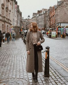 """(@prettylittlefawn) on Instagram: """"Didn't plan on it, but ended up in Edinburgh since so many of you recommended it. I love being able…"""""""