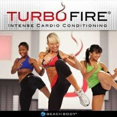 Turbo Fire! beachbody
