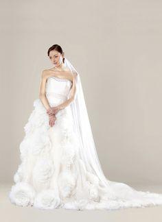 Jun Escario - Bridal Gowns