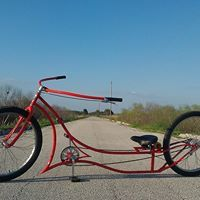 Lowlife Bike