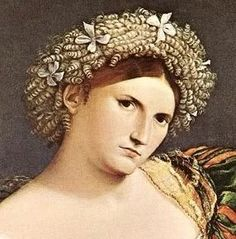 Renaissance Dress Glossary