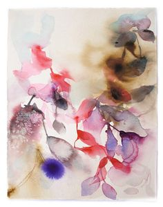 Marta_Spendowska_Abstract_Watercolour_Florals_06