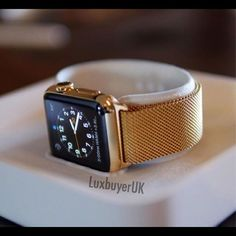 Apple watches available. Apple watch edition of your choice. Gold plating also available for extra price #Apple #watch #applewatch #iwatch #watchedition #applesport #iphone #ios #watchos #ios9 #wristwear #personalshopper #gold #goldwatch #goldapplewatch #