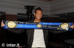 Fredy Guarin (Colombia) - the ex-Porto and now Inter Milan player, is simply a beast in the field! Long range Rocket shots come out of his right foot!