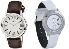 Amazon Timex Watches Sale Offer : Get Min 50% Off on Timex Watch