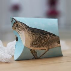 Bird Themed Blue Favour Boxes Favour Boxes, Sweet Box, Finding Yourself, Make It Yourself, Lace Ribbon, Birthday Favors, Ribbon Colors, Wedding Favours, Handmade Wedding