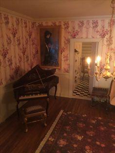 Jackson Overland, Cream Tea, Brown Aesthetic, Blues, Bedrooms, Miniature, Honey, Interior Design, Future