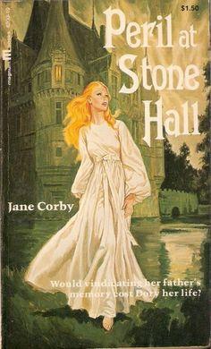 Peril at Stone Hall