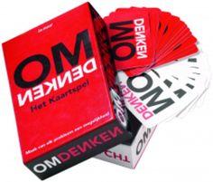 Omdenken - Het kaartspel