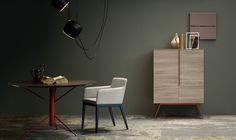 Novamobili | Cleo, Madia, About Sofa & Details, Design Made in Italy