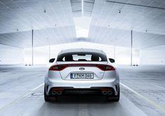 Yes! Natuurlijk komt de Kia Stinger GT naar Europa, inclusief diesel mogelijkheid