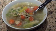 Chicken Soup for Sick Folks | Soups | Pinterest | Chicken Soups, Folk ...