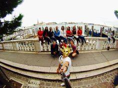 friends Venice, Street View, Friends, Places, Amigos, Boyfriends, Lugares, True Friends
