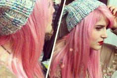 Getting Pastel Hair Is Easier Than You Think! ‹ Feminspire