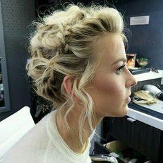 Pixie updo                                                                                                                                                                                 More