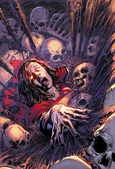 SUPERWOMAN #2 Written by PHIL JIMENEZ Art by PHIL JIMENEZ and MATT SANTORELLI Cover by PHIL JIMENEZ