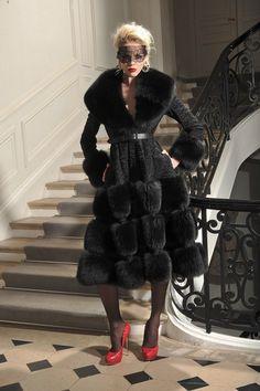 Christian Dior Pre-Fall 2009 Collection - Vogue