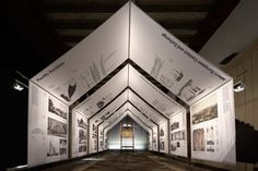 Your Virtual Tour of the National Pavilions at the Venice Biennale 2014- New Zealand