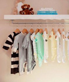 Customized Co-Sleeper: 10 Easy Ikea Hacks for the Nursery - mom.me
