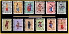Selos - Angola