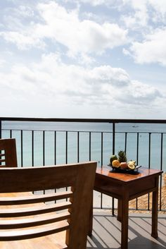 Superior Room balcony view at Coral Strand Seychelles Hotels, Seychelles Beach, Seychelles Holidays, Hotel Sites, Room Reservation, Choice Hotels, Superior Room, Holiday Looks, Outdoor Furniture Sets