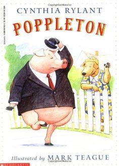 Poppleton Poppleton Reprint