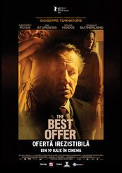 The Best Offer 2013 Oferta irezistibila Online Subtitrat