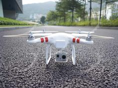 DJI Phantom Ready to Fly Quadcopter for GoPro