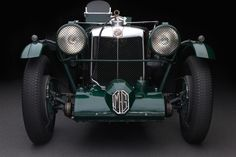 Excellent 121 Best Mmm Mg And Pre War Images In 2019 Antique Cars Mg Cars Wiring Digital Resources Spoatbouhousnl