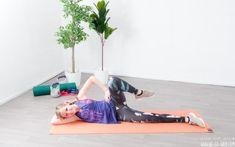Oberschenkelinnenseite trainieren 13 Übungen