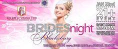 Brides Night Blacksburg! 22 January at 18:30 The Inn at Virginia Tech and Skelton Conference Center· Buy Tickets