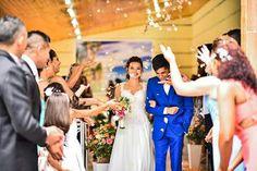 Casamento marcela & wesley.