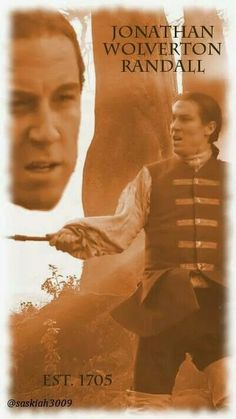 BJR...the man who scarred Jamie but could never own/have!