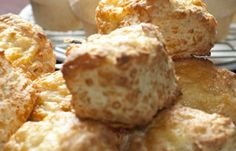 Cheese Scones  A delicious savoury version of traditional scones. Serve with butter, onion marmalade and wedges of cheddar.
