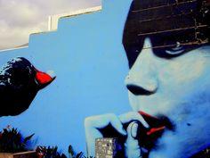 Street Art, Perth, Australia xx
