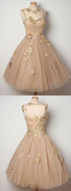 short homecoming dresses,tulle homecming dresses,unique homecoming dresses,short prom dresses,PD172601