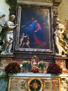 Ancient Art, Rome Italy